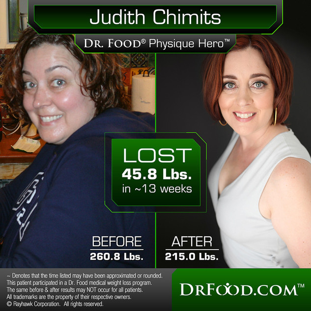 2014 - DR FOOD - Judith Chimits 1 - BvA