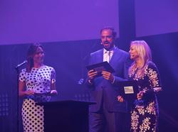 Arqiva Radio Awards, July 2015