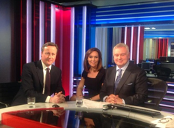 PM on Sunrise, March 2015