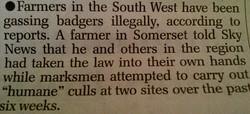 Daily Telegraph, Oct 2013