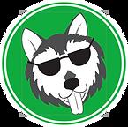 Balto Husky Logo