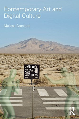 Melissa Gronlund Contemporary Art and Digital Culture