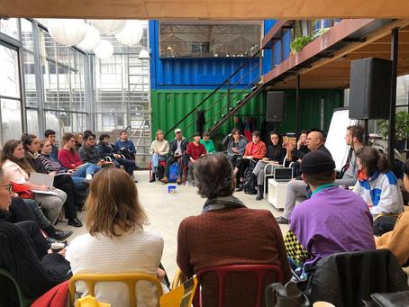 City Circles - Kolenkit: WOW and Design Academy Eindhoven