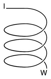 Iris Woutera - Logo - Sensory & Spatial