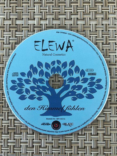 ELEWA CD - Den Himmel fühlen