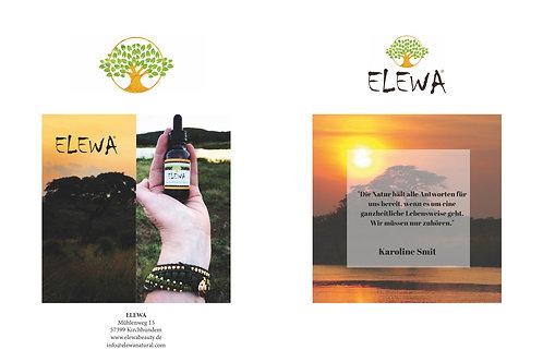 ELEWA Taschenbuch