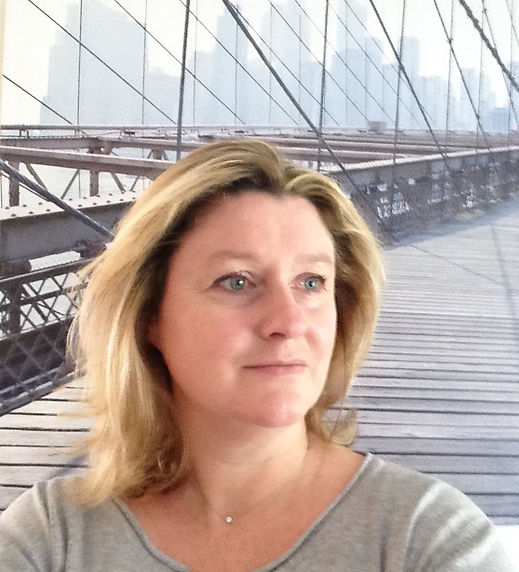 Nathalie Dectot kinésiologue niromathé certifiée