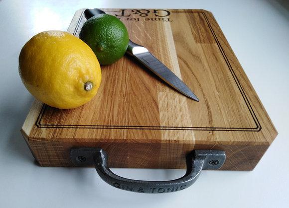 Chunky Gin Board