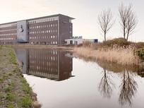 Rabobank kantoor Den Helder