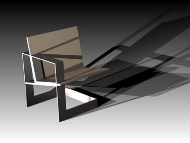 Prototype stoel