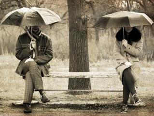 Как быть счастливыми вдвоем и не выносить друг другу мозг