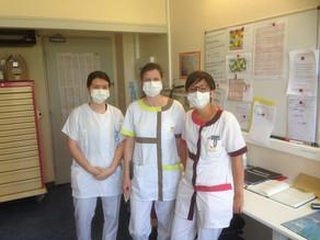 La Clinique d'Alençon a ouvert une unité pour les patients post-covid