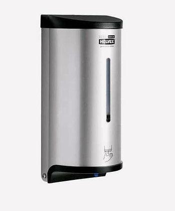 Dispensador electrónico de jabón líquido Helvex