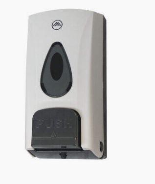 Dispensador para jabón liquido Valdez