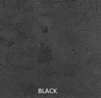Piedra flexible natural Stoneflex- Black