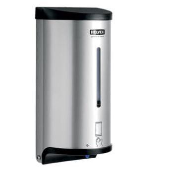 Dispensador electrónico de jabón espuma Helvex