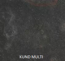 Piedra flexible natural Stoneflex- Kund Multi