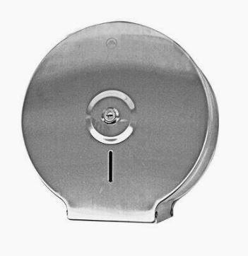 Dispensador manual para papel higiénico en rollo Omega