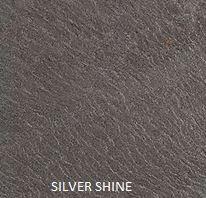 Piedra flexible natural Stoneflex- Silver Shine