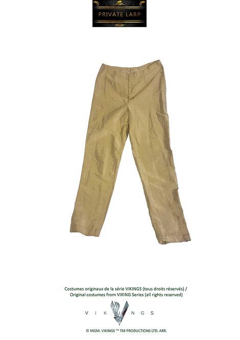 Pantalon Or GISLA