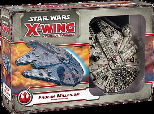 X-Wing - Faucon Millénium