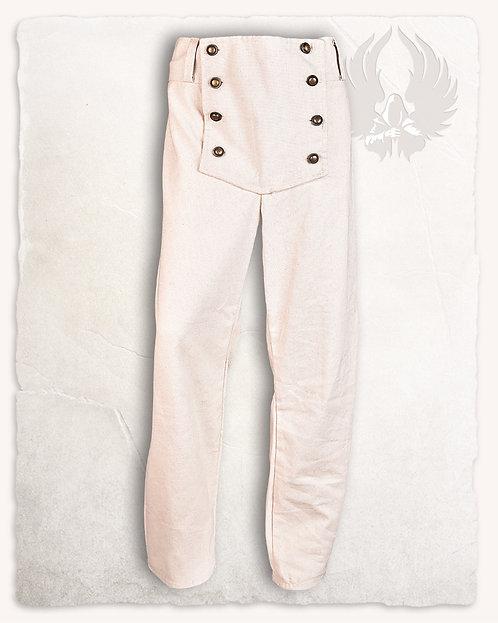 Pantalon POLLARD Crème