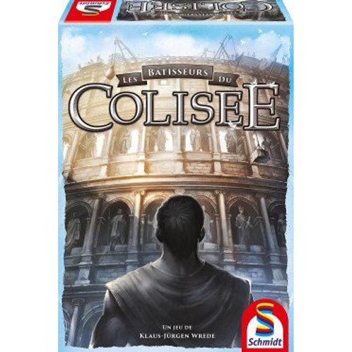 Les Bâtisseurs du Colisée (L)