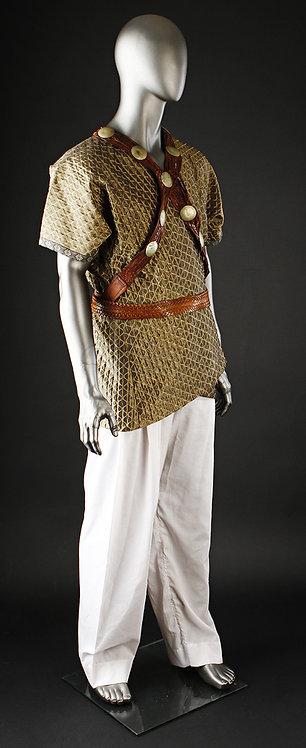 ALEXANDRE Costume Soldat Indien (L)
