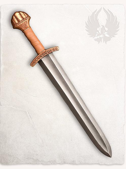 Epée courte FIDAS Couleur Or 59 cm
