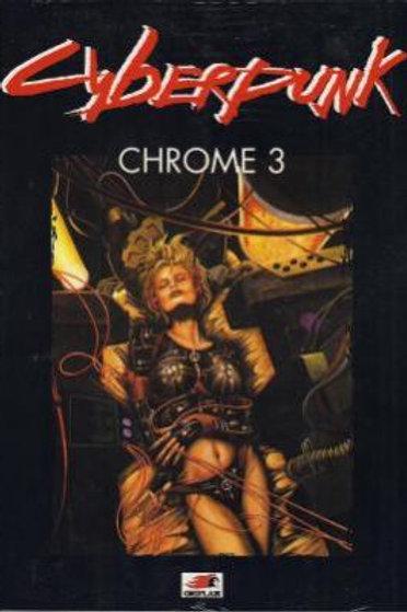 CYBERPUNK CHROME 3 OCCASION (A)