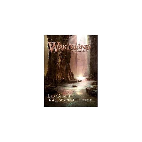 WASTELAND Les Chants du Labyrinthe OCCASION (A)