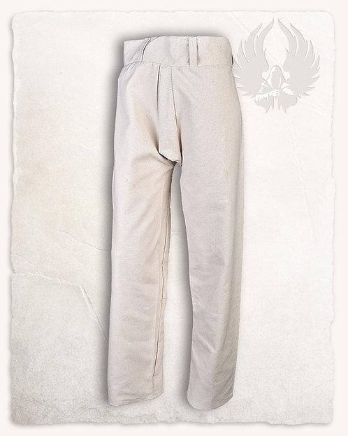Pantalon RANULF Crème