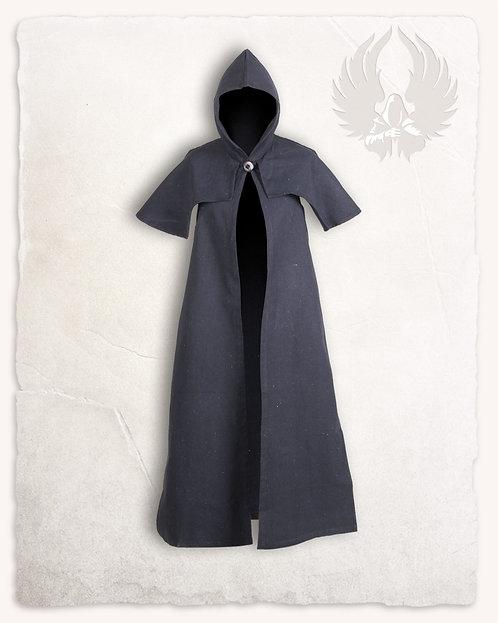 Manteau Abraxas Noir