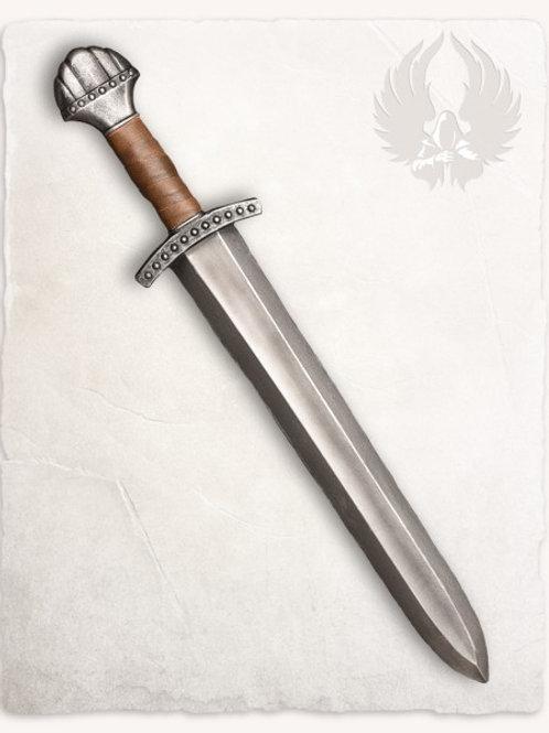 Epée courte FIDAS Couleur Argent 59 cm