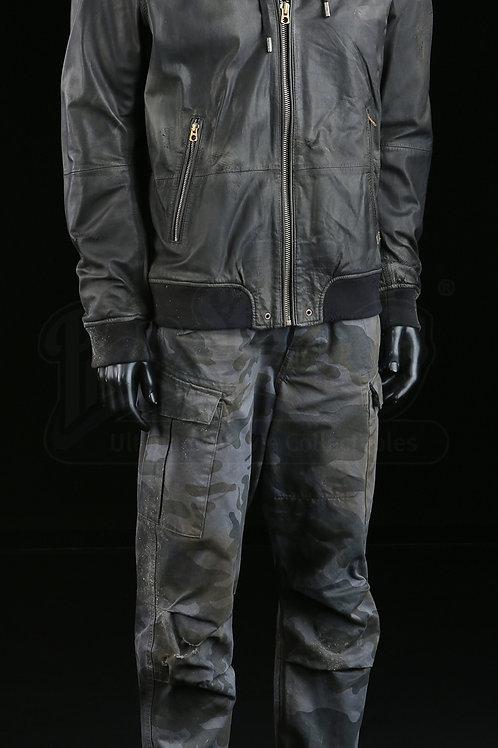 TERMINATOR Costume Kyle Reese (L)