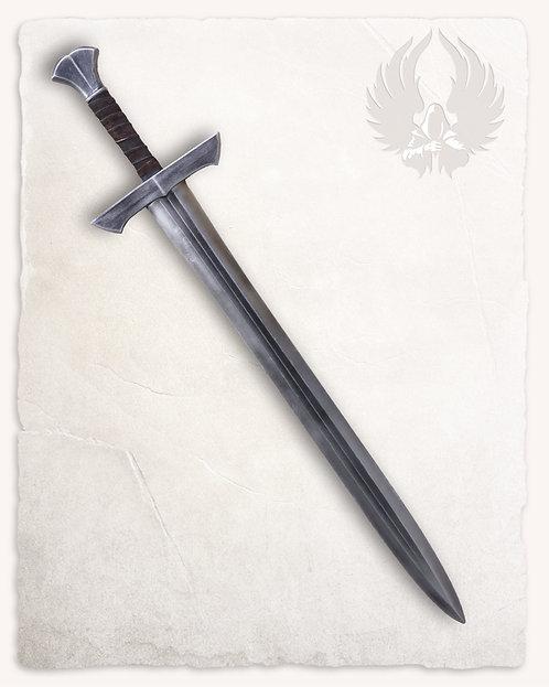 Epée HEKTOR couleur Argent 103 cm