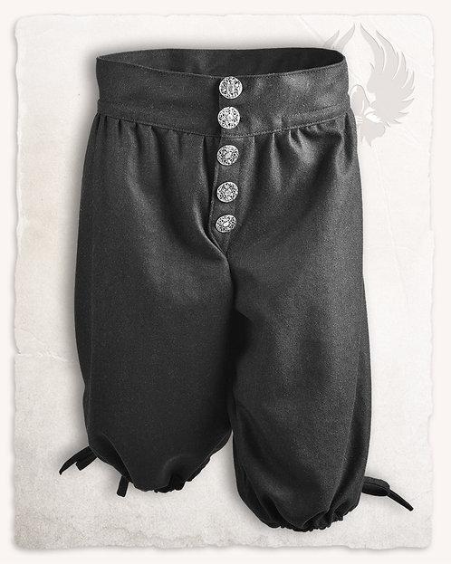 Pantalon TILLY Laine Gris