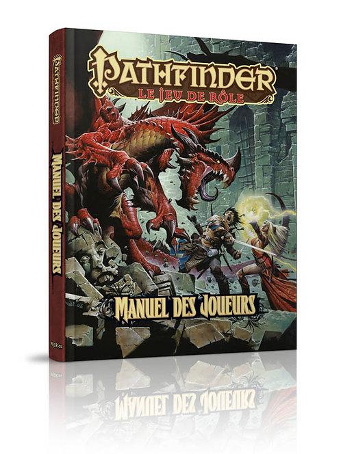 PATHFINDER : Manuel des Joueurs