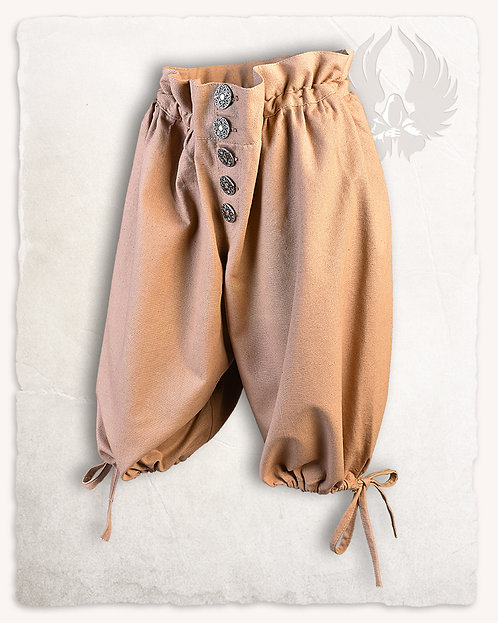 Pantalon TILLY Sable