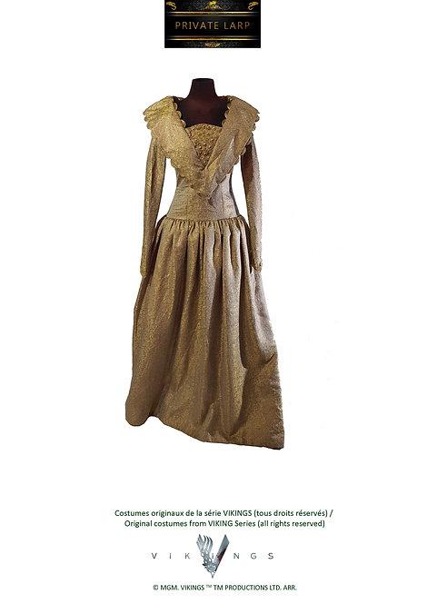 Robe de Mariée Princesse GISLA