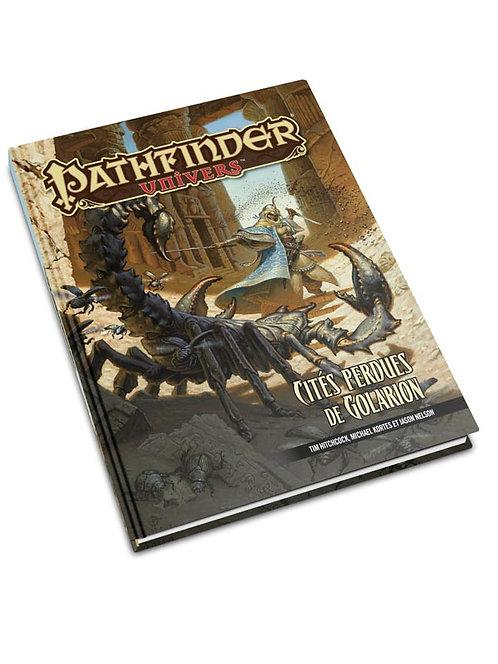 PATHFINDER : Cités Perdues de Golarion