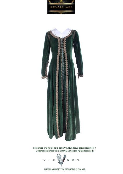 Robe Reine KWENTHRITH