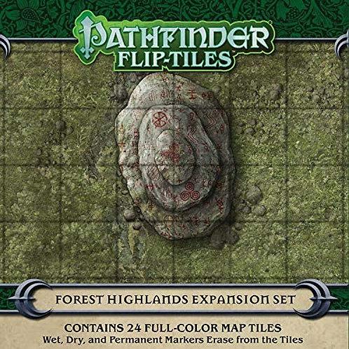PATHFINDER Forest Highlands Expansion Set NEUF (A)