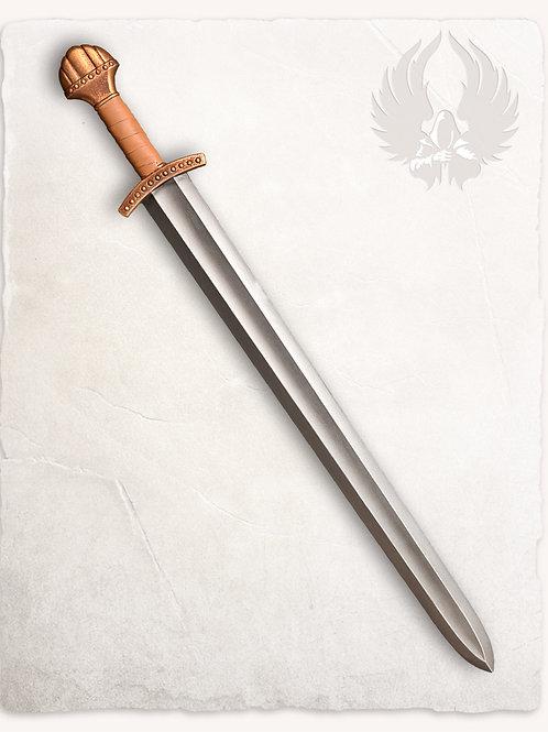 Epée FIDAS Couleur Or 93 cm
