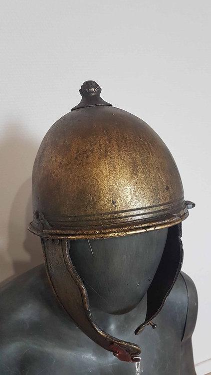 SPARTACUS Casque Romain (L)
