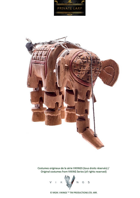 Elephant IGOR