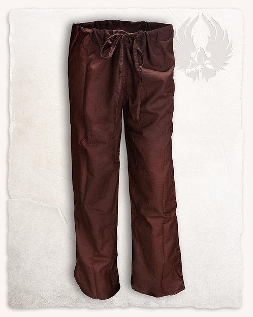 Pantalon PHILIPP Marron