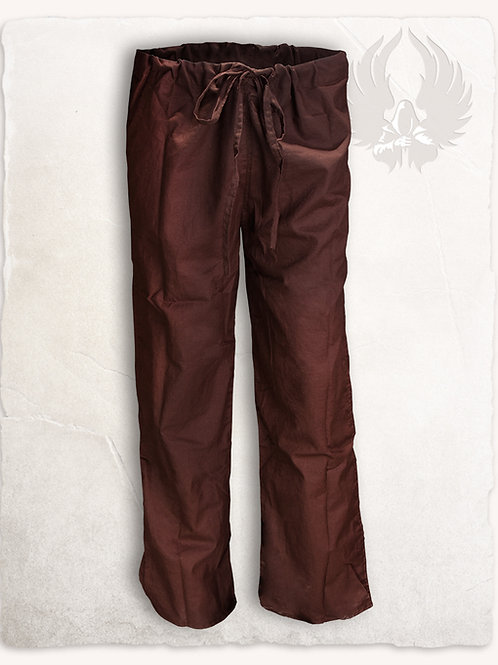Pantalon PHILIPP Marron
