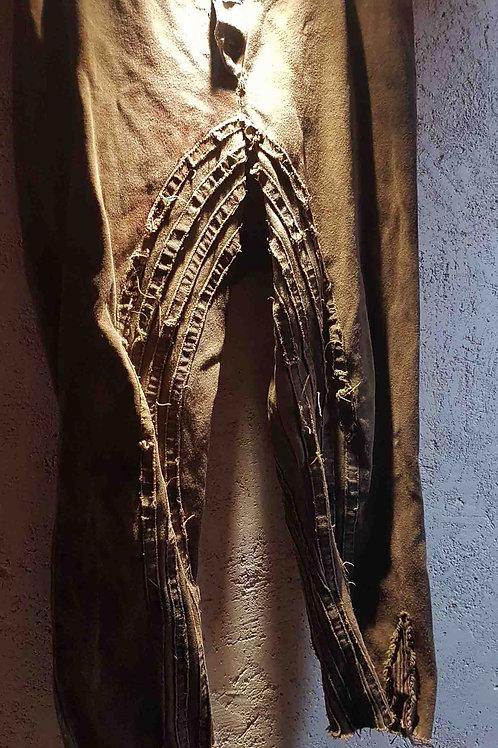 BLACK SAILS Pantalon PIrate (L)