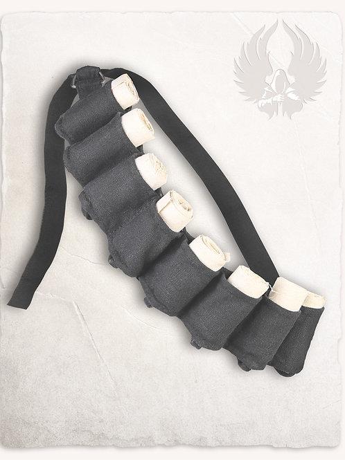 Ceinture De Bandages (8) SALERNO Gris